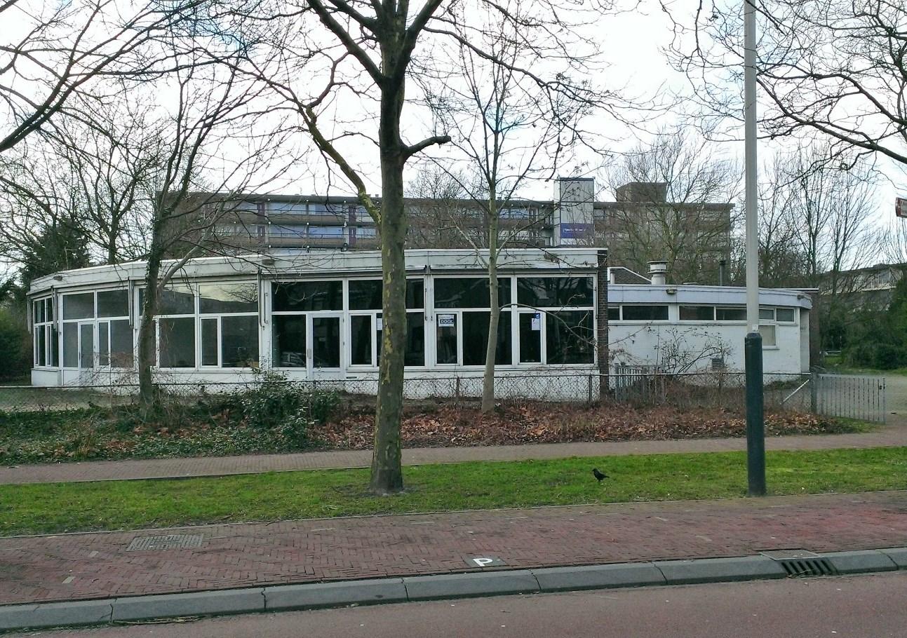 buurtcentrum SamenMetDeBuurt Haarlem Schalkwijk