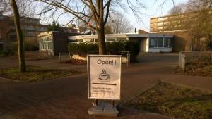 buurtcentrum buurthuis wijkcentrum haarlem schalkwijk