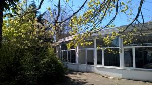 buurtcentrum buurthuis SamenMetDeBuurt Haarlem Schalkwijk Meerwijk Bernadottelaan 140