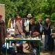 Rommelmarkt bij SamenMetDeBuurt op zaterdag 13 juni 10 - 14.00 uur