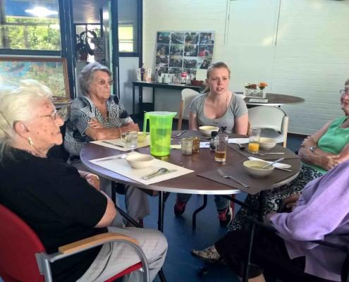 eten ouderen buurthuis haarlem schalkwijk buurthuis samenmetdebuurt