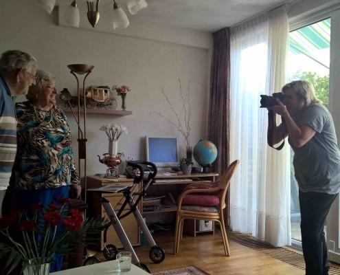 fotograaf haarlem lennette van der plas haarlem schalkwijk buurthuis samenmetdebuurt