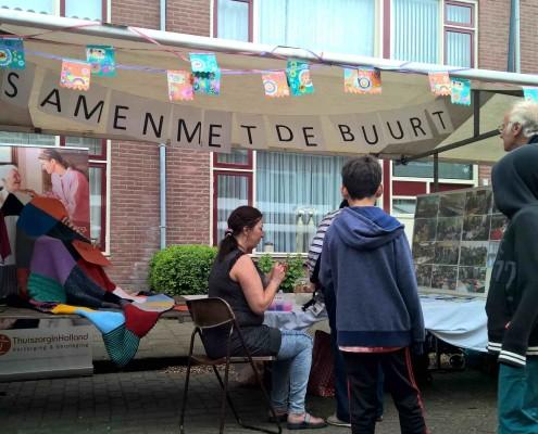midzomermarkt 2015 meerwijk haarlem haarlem schalkwijk buurthuis samenmetdebuurt