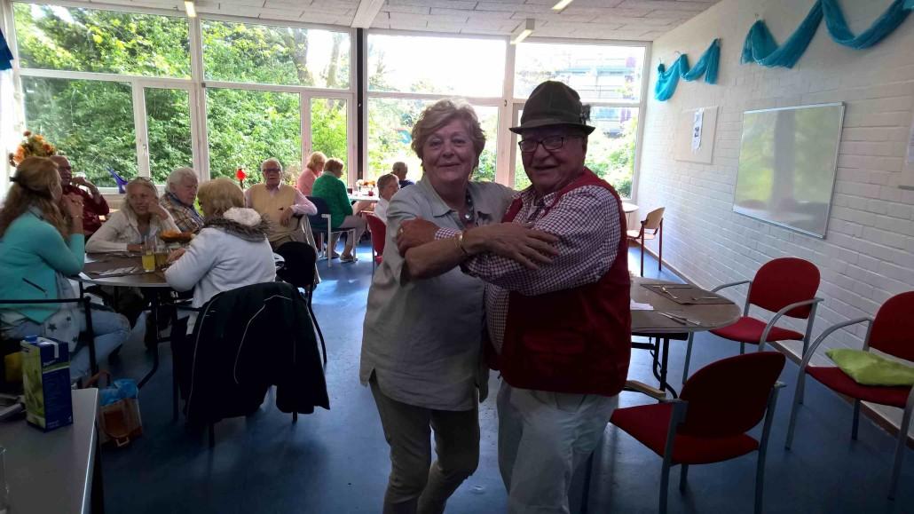 ouderen dansen haarlem schalkwijk buurthuis samenmetdebuurt