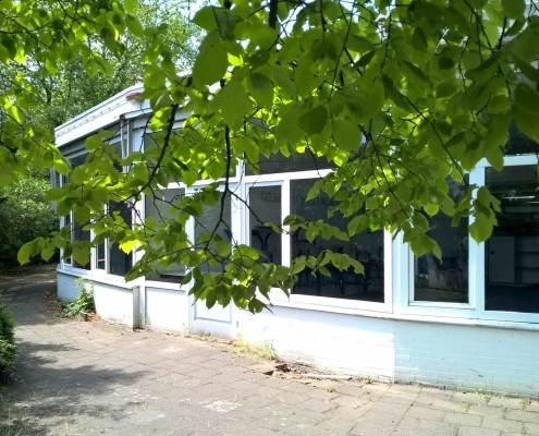 natuur bomen haarlem schalkwijk buurthuis samenmetdebuurt