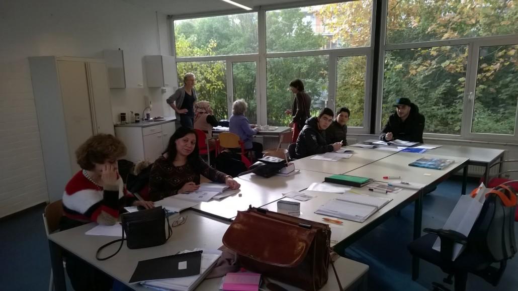 haarlem nederlandse taal les haarlem
