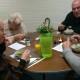 eten in het buurthuis buurtcentrum haarlem