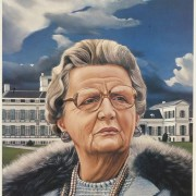 koningin juliana willinck