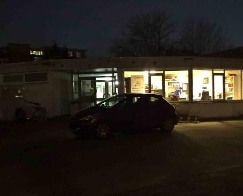 samenmetdebuurt buurthuis haarlem schalkwijk - 10 maart 2016