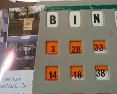 bingo buurthuis samenmetdebuurt 19012016