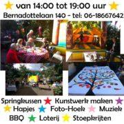 burendag 2016 Haarlem Schalkwijk Meerwijk